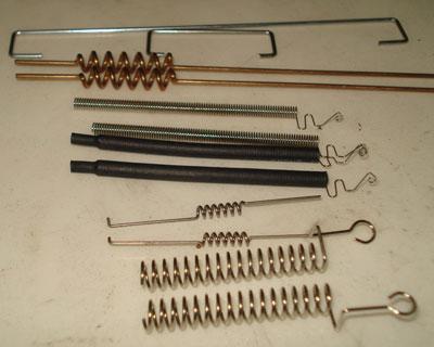 产品中心 天线弹簧   产品分类: 天线弹簧  生产厂家: 创艺五金弹簧